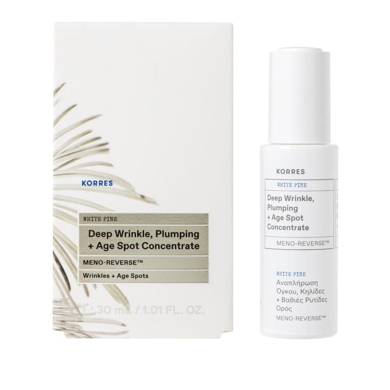 Korres Meno-Reverse™ Deep Wrinkle Concentrate