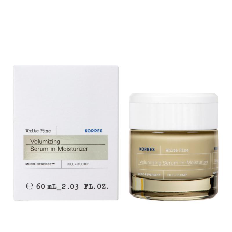 Korres Meno-Reverse Volumizing Mega Serum-in-Cream