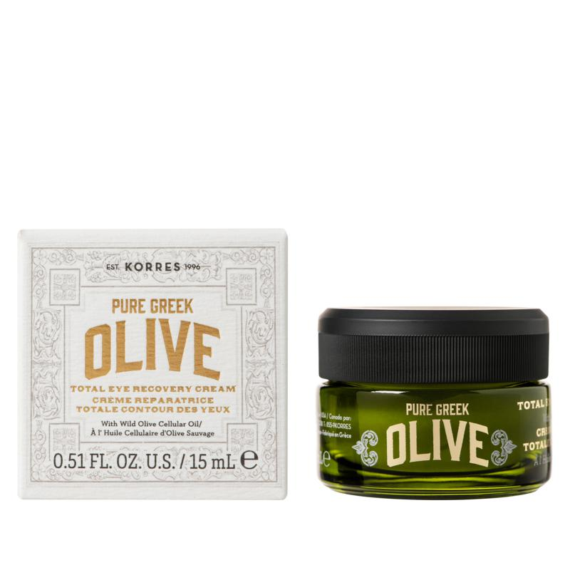 Korres Olive Cellular Total Eye Recovery Balm Auto-Ship®