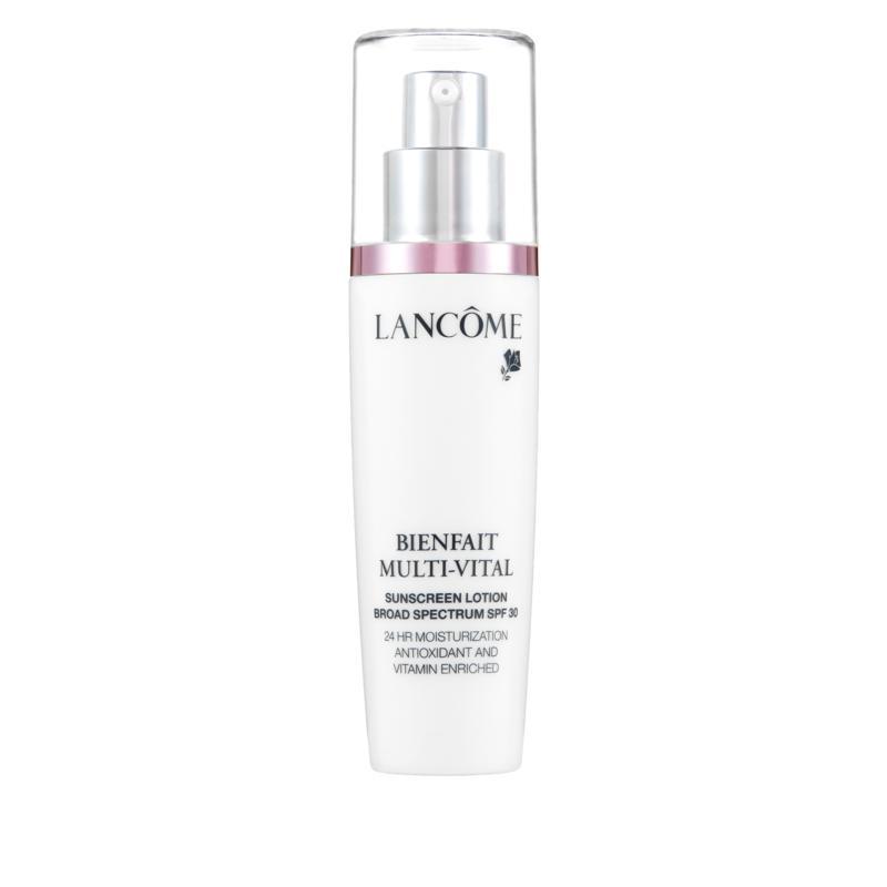 Lancôme Bienfait Multi-Vital Sunscreen Lotion with  SPF 30