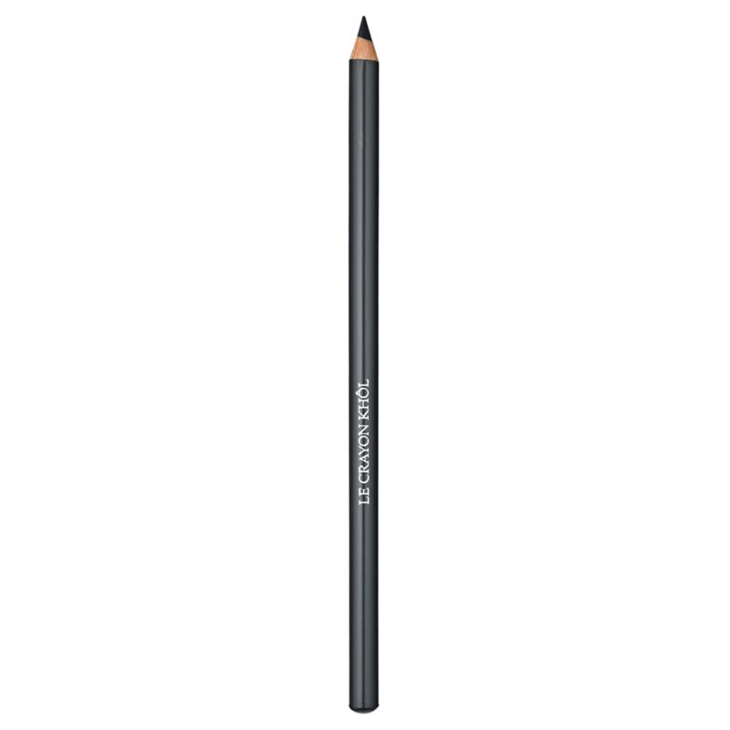 Lancôme Le Crayon Gris Noir Khol Eyeliner Pencil