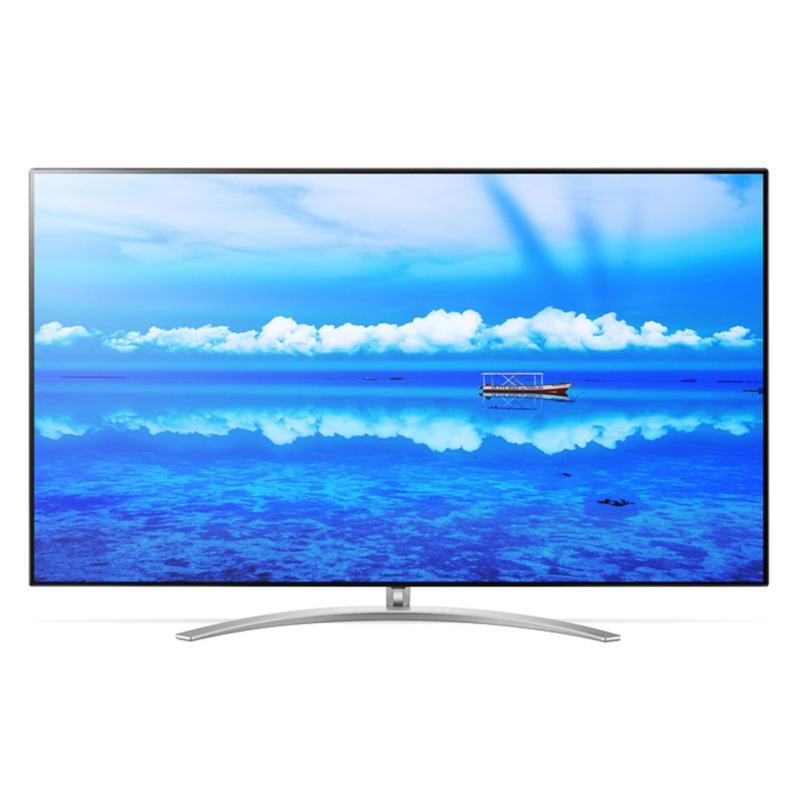 "LG SM9500 65"" 4K Ultra HD NanoCell Smart TV with ThinQ AI"