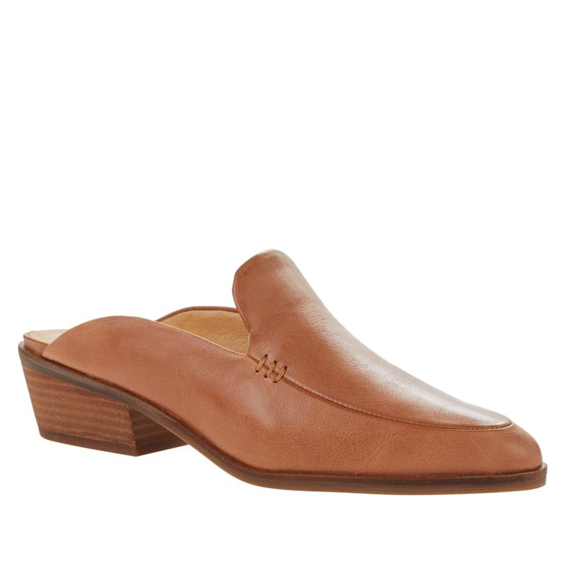 Lucky Brand Margrete Leather Mule