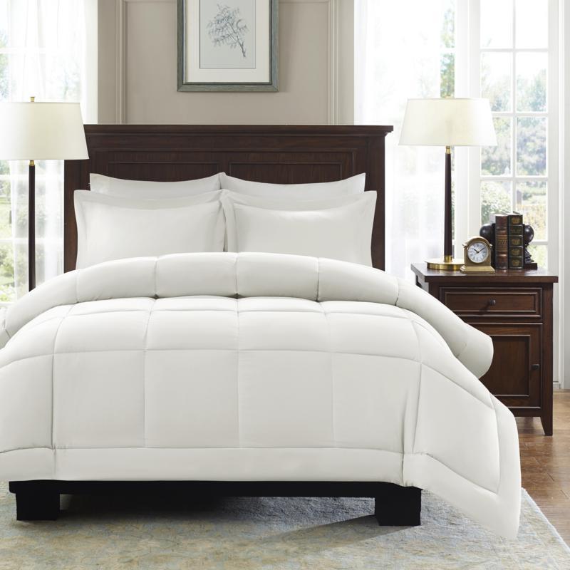 Madison Park Sarasota Down-Alternative Comforter Set/T