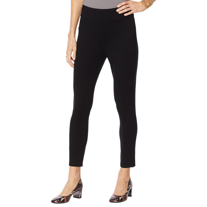 MarlaWynne Premium Knit Skinny Trouser