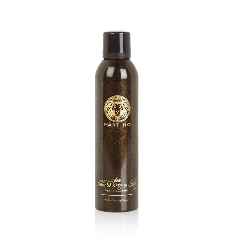 Martino Cartier Talk Dirty To Me Dry Shampoo