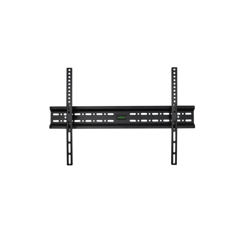 MegaMounts Tilt Wall Mount with Bubble Level  for 32-70 Inch  LCD, ...