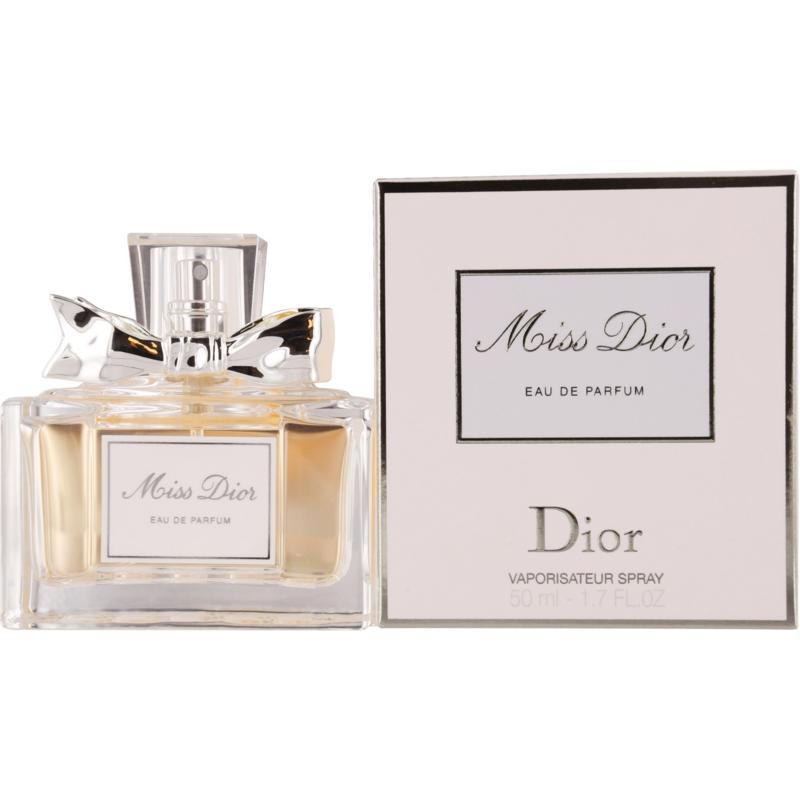 Miss Dior - Eau De Parfum Spray 1.7 Oz