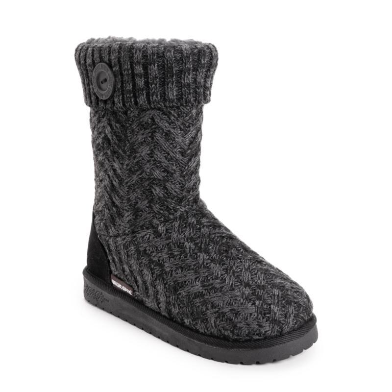 MUK LUKS Women's Janet Boot
