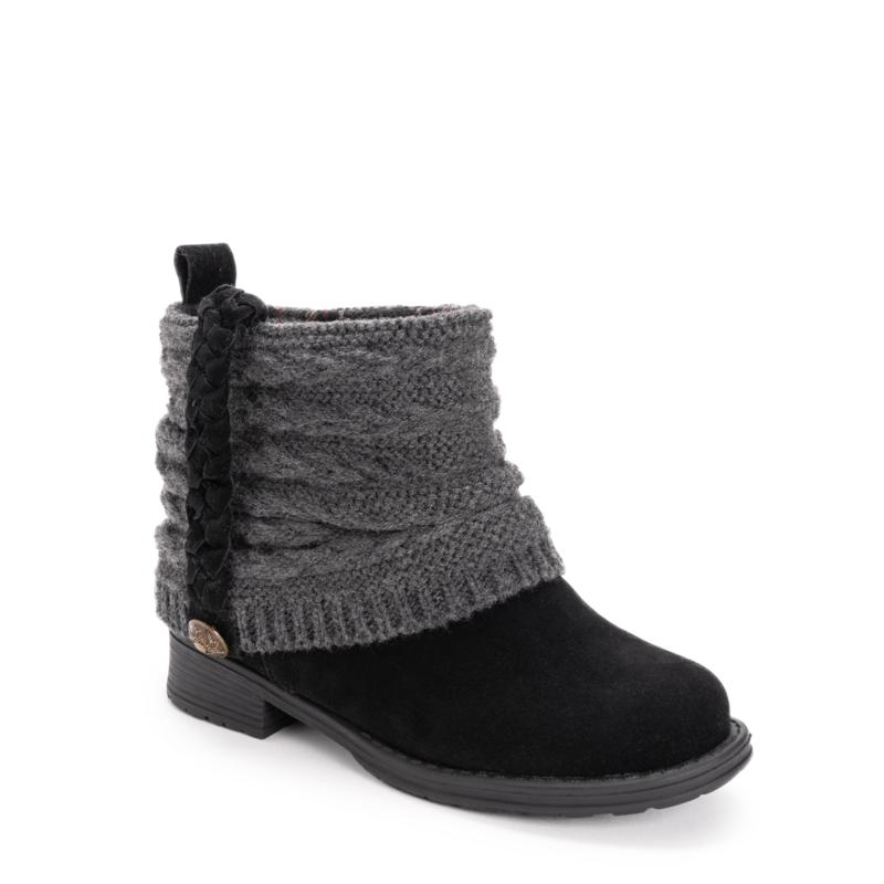 MUK LUKS® Women's Kael Water-Resistant Boots