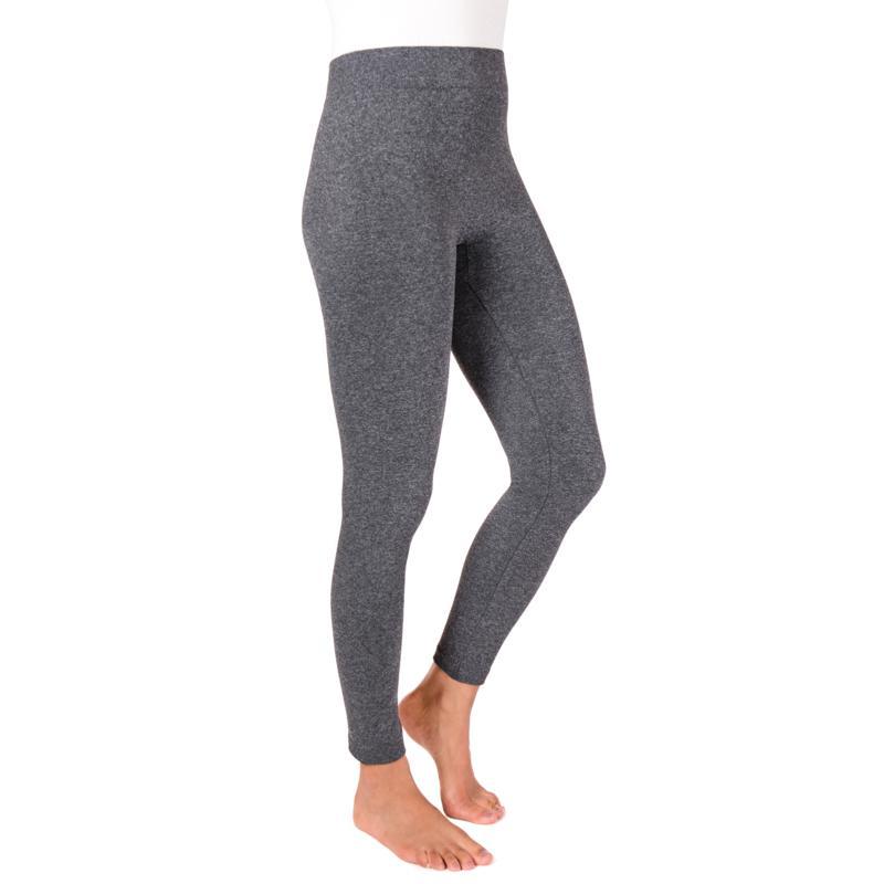 MUK LUKS Women's Marled Legging