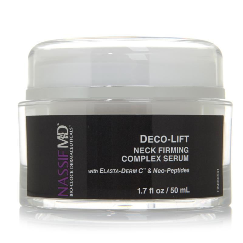 Nassif MD Deco-Lift Neck Firming Complex - 10073636 | HSN