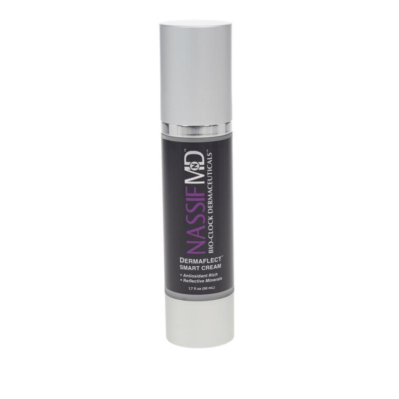 NassifMD® Dermaflect Smart Day Cream