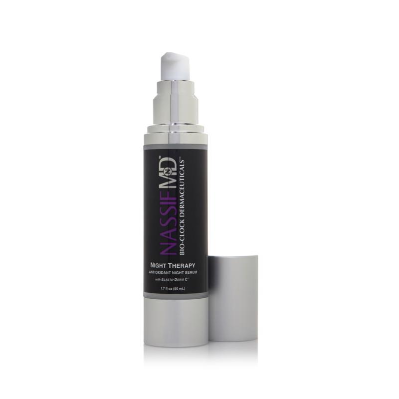 NassifMD® Night Beauty Therapy Serum Auto-Ship®