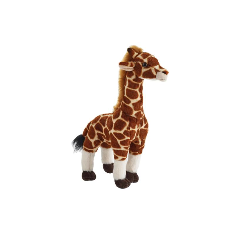 National Geographic Basic Collection Giraffe Plush Toy