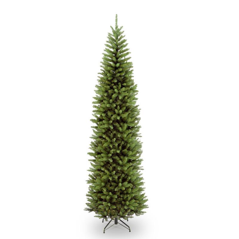 National Tree 9' Kingswood® Fir Pencil Tree