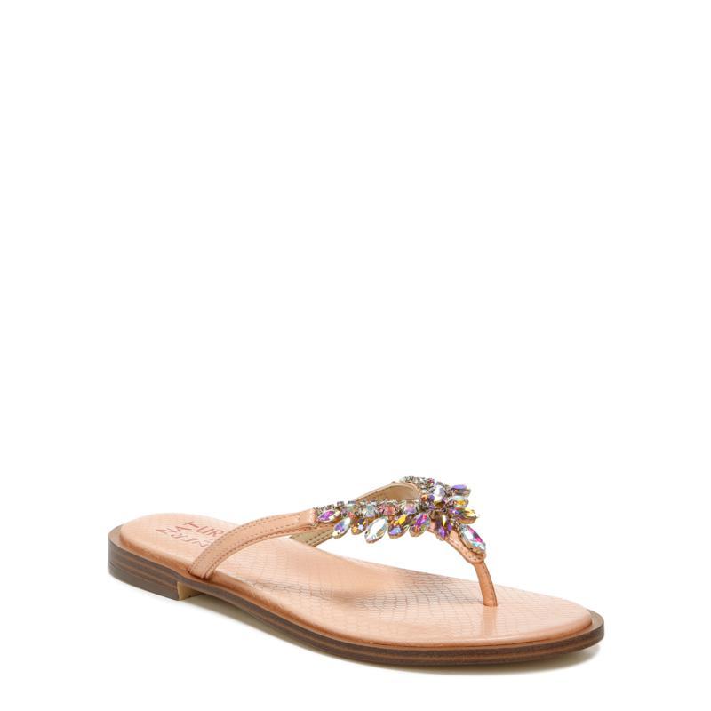 Naturalizer Fallyn Thong Flat Sandal