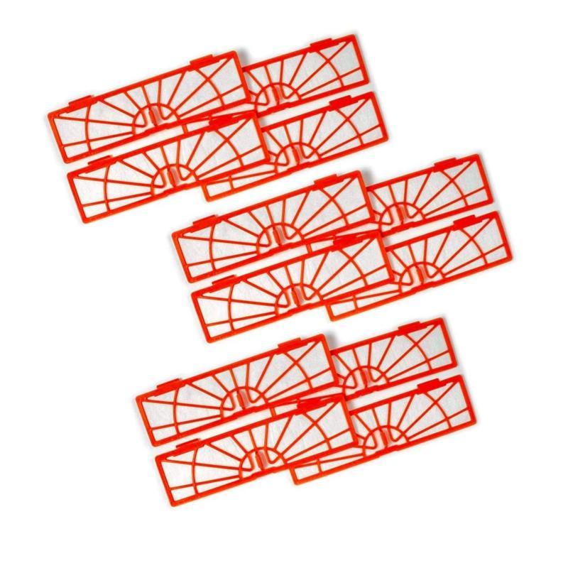 Neato Botvac Series Standard Filter Pack of 5 12-Packs