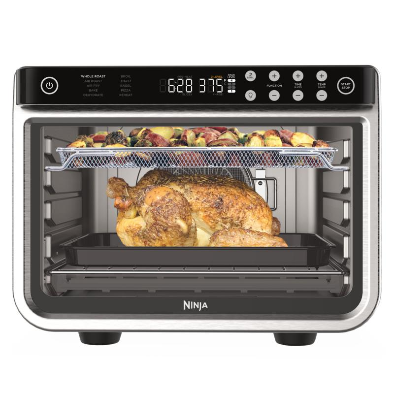 Ninja Foodi XL Pro 10-in-1 Air Fry Oven