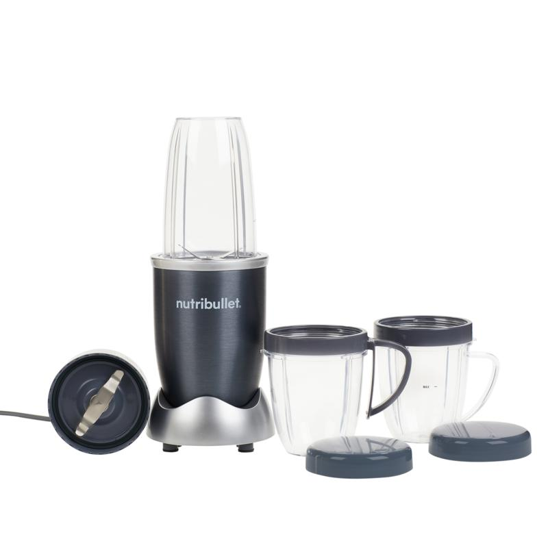 Nutribullet 600-Watt Personal Blender Bundle