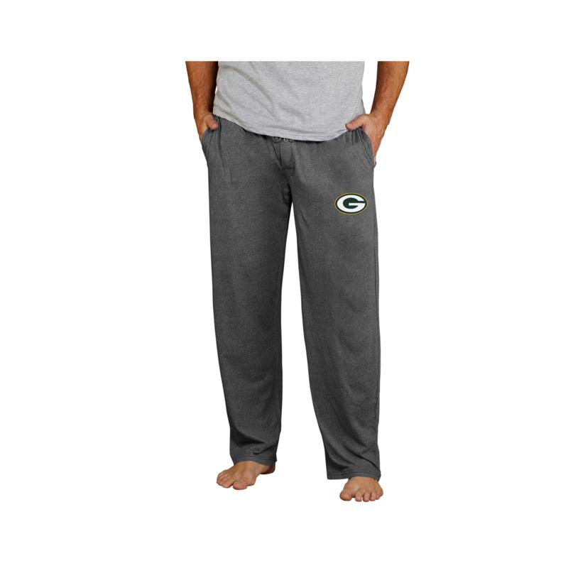Officially Licensed NFL Men's Knit Pant by Concept Sports - Packers