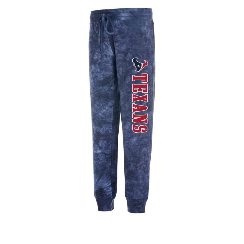 Officially Licensed NFL Women's Sisal Jogger Pant by Concepts Sport