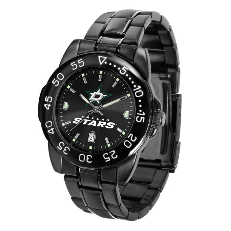 Officially Licensed NHL Dallas Stars FantomSport AC Watch
