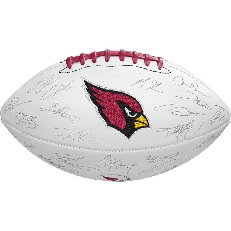 Officially Licensed Rawlings Team Roster Football