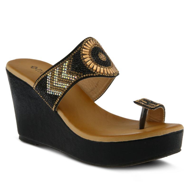 Patrizia Heena Slide Sandals