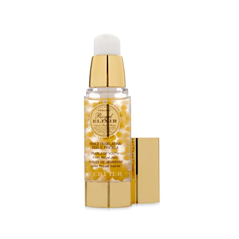 Perlier Royal Elixir Pearls of Youth Face Serum AS