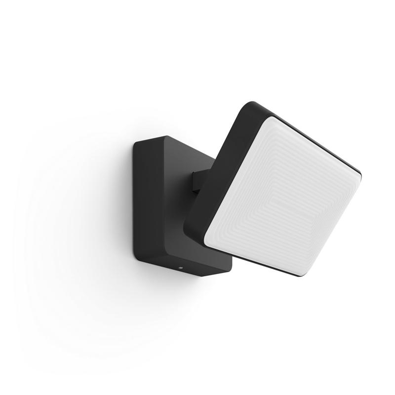 Philips Hue Outdoor White and Color Ambiance Discover Floodlight