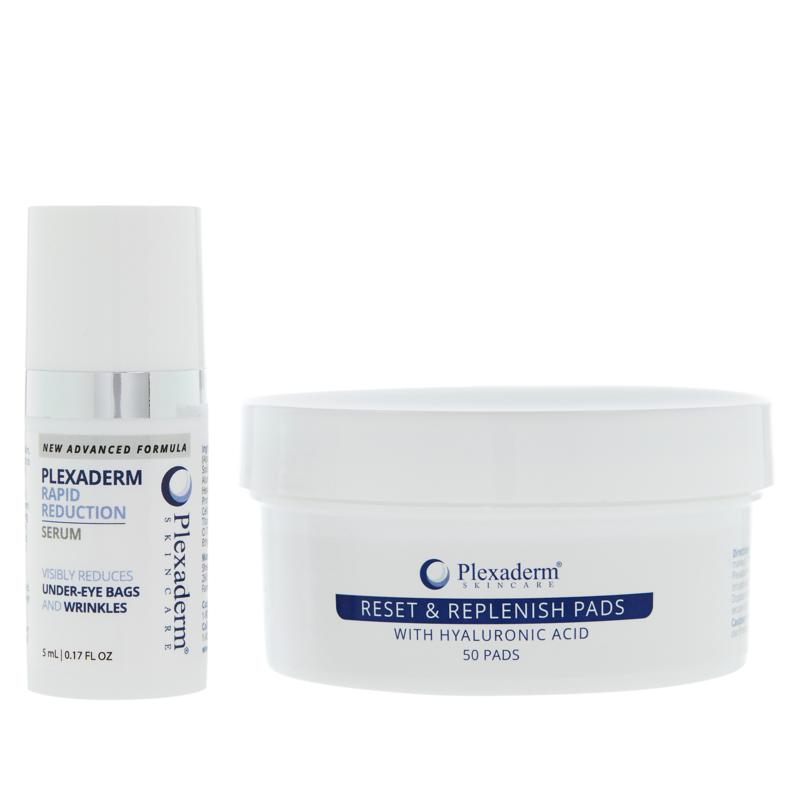 Plexaderm Prep and Perfect Anti-Aging System