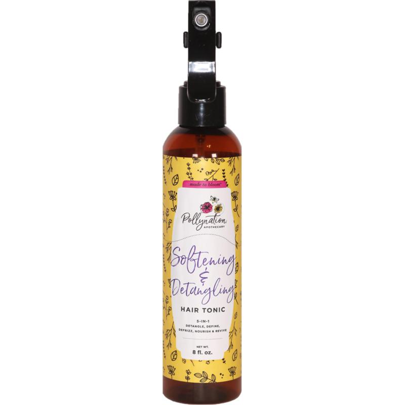 Pollynation Softening and Detangling Hair Tonic