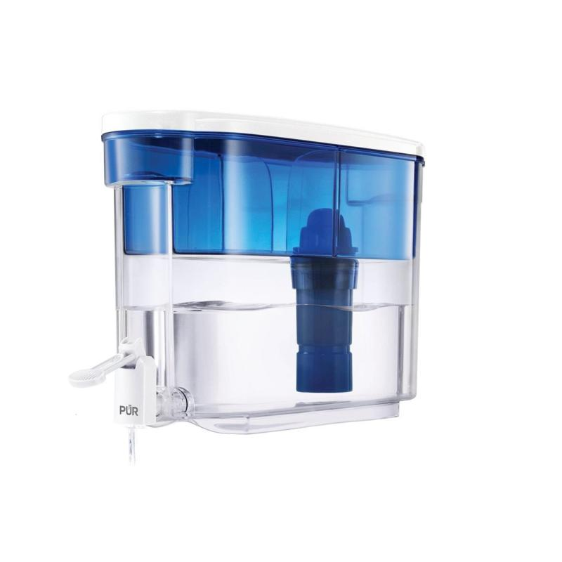 PUR 2-stage Water Dispenser