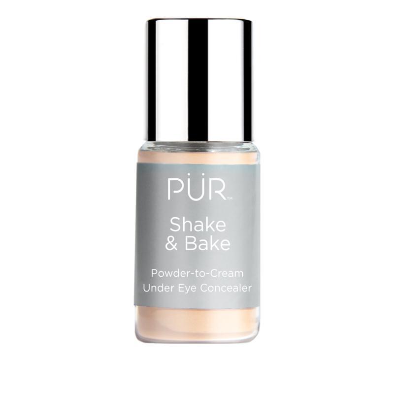 PUR Shake & Bake Powder-to-Cream Concealer - Light