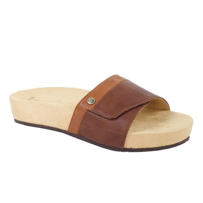 Revitalign Coastline Adjustable Slide Sandal