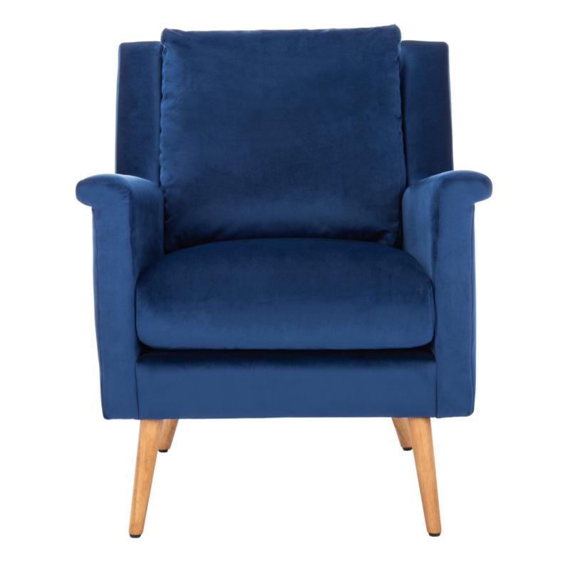 Safavieh Astrid Mid Century Arm Chair