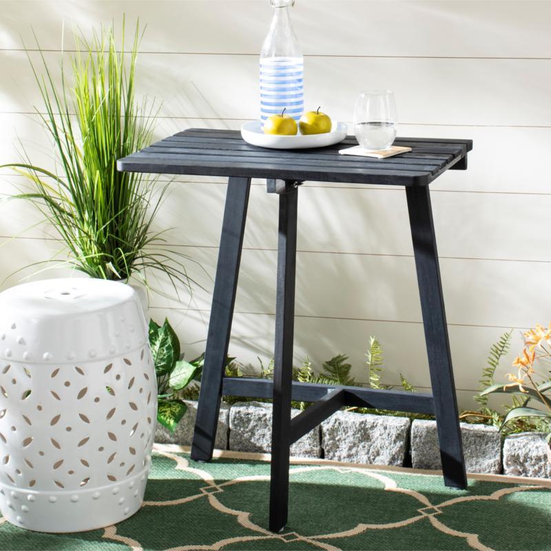Safavieh Benton Balcony Table