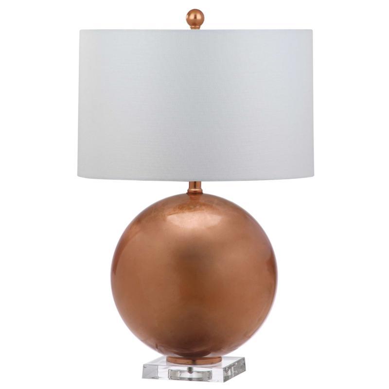 "Safavieh Jenoa 26"" Table Lamp"