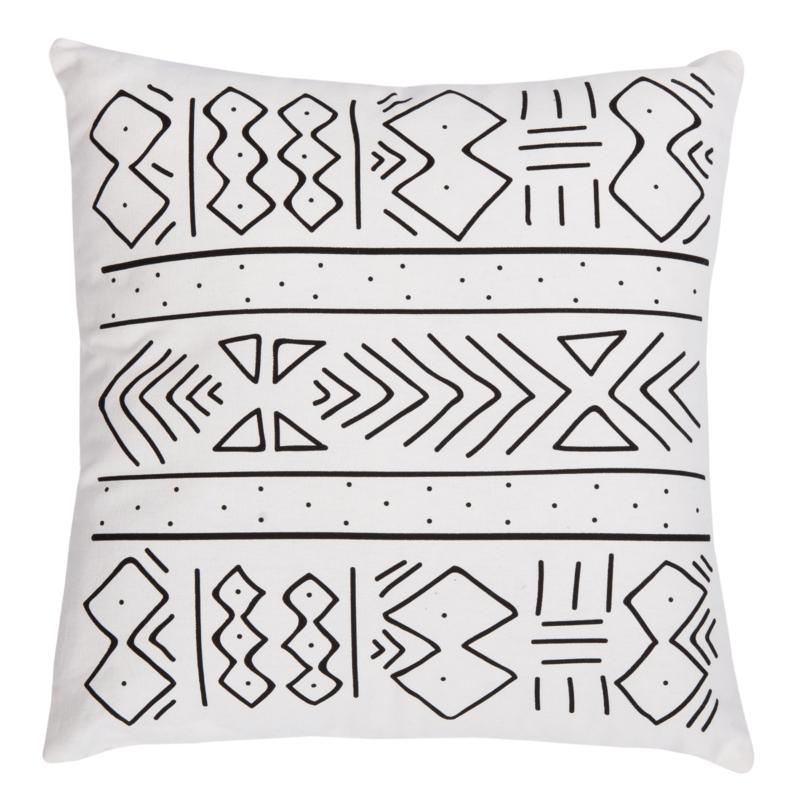 "Safavieh Kerra 18"" x 18"" Pillow"