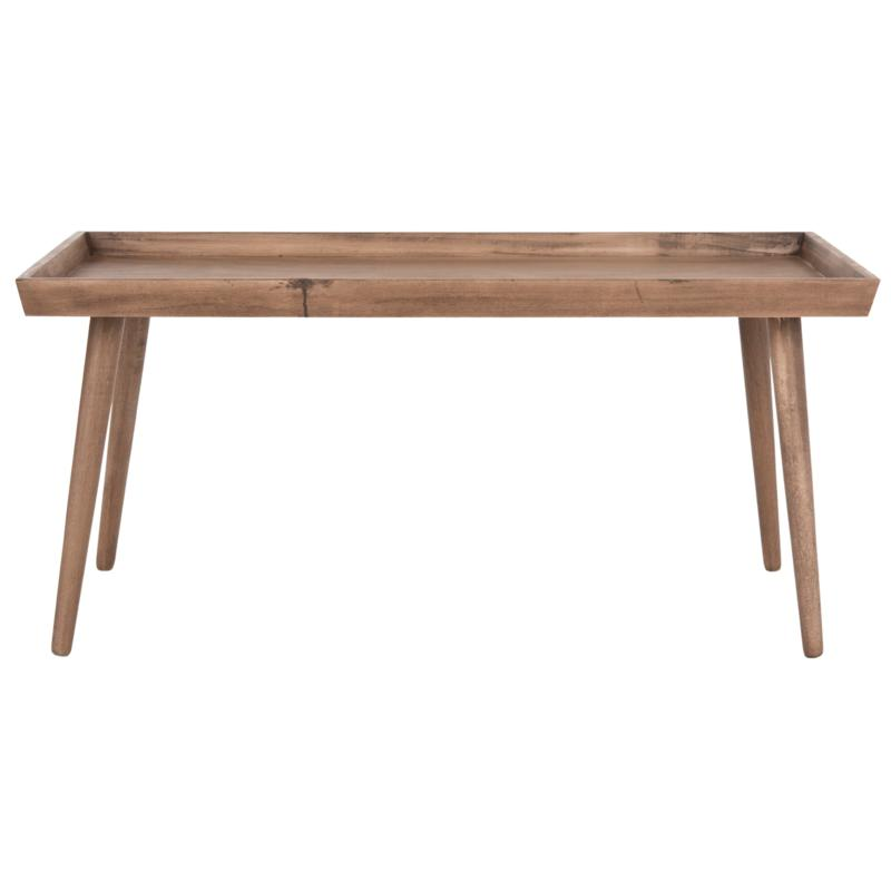 Safavieh Nonie Coffee Table with Tray