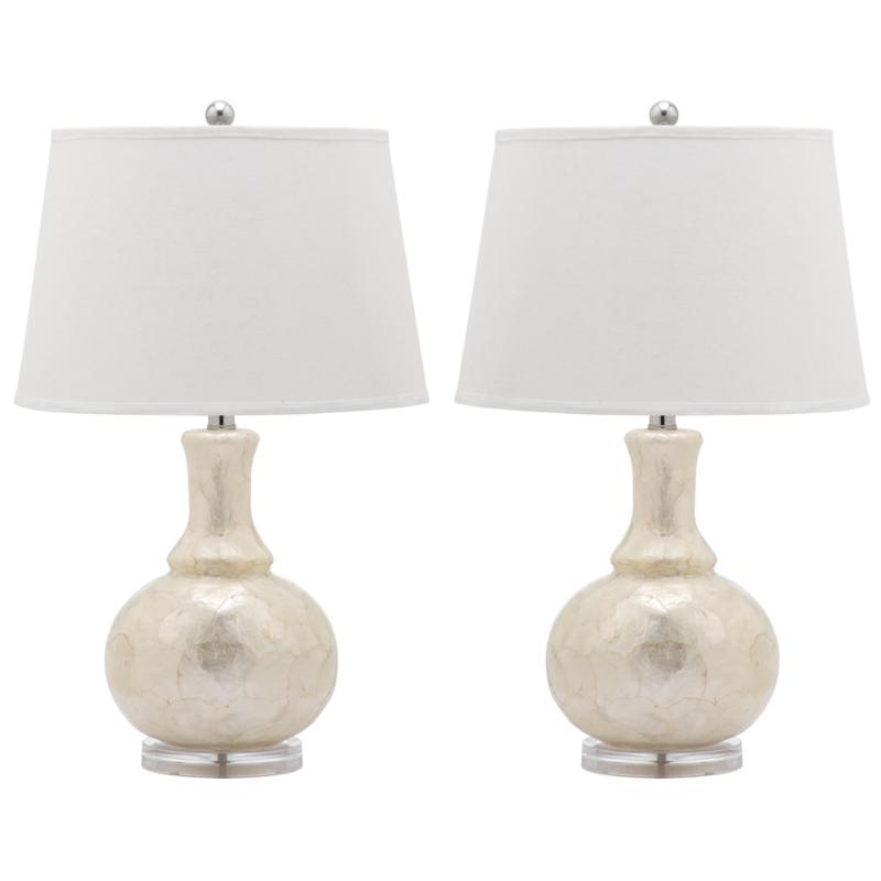 Safavieh Roxanne Table Lamp/Set of 2
