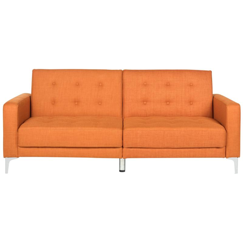 Safavieh Soho Tufted Foldable Sofa Bed