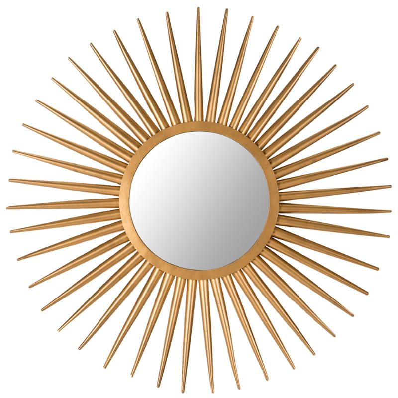 Safavieh Sun Flair Mirror