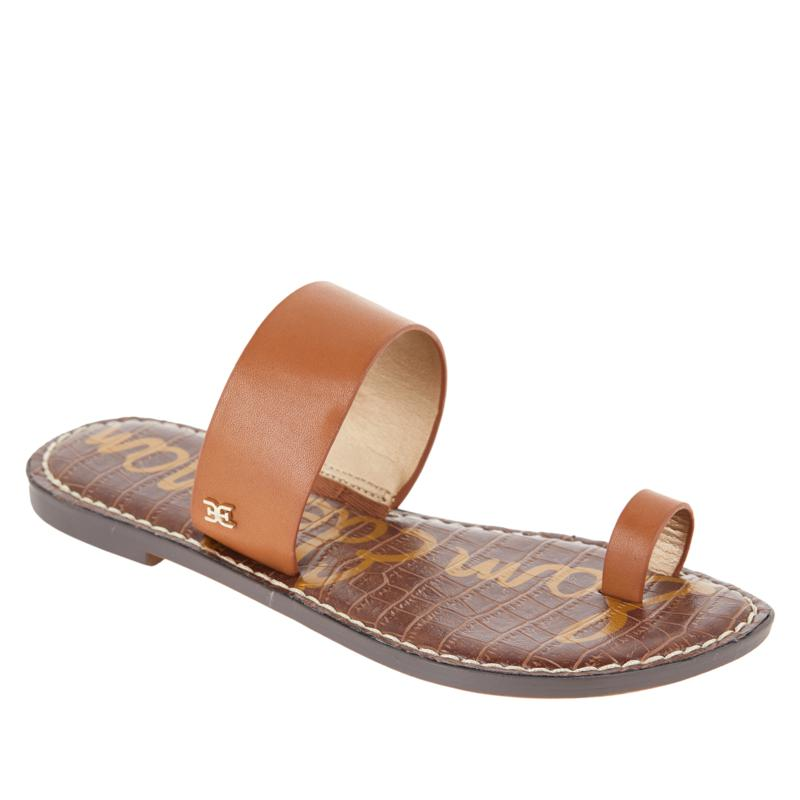 Sam Edelman Gorgene Toe Loop Sandal