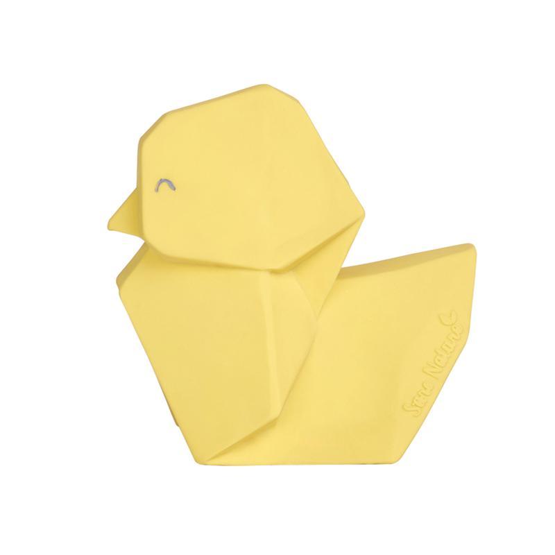SARO by Kalencom Duck Origami Teether