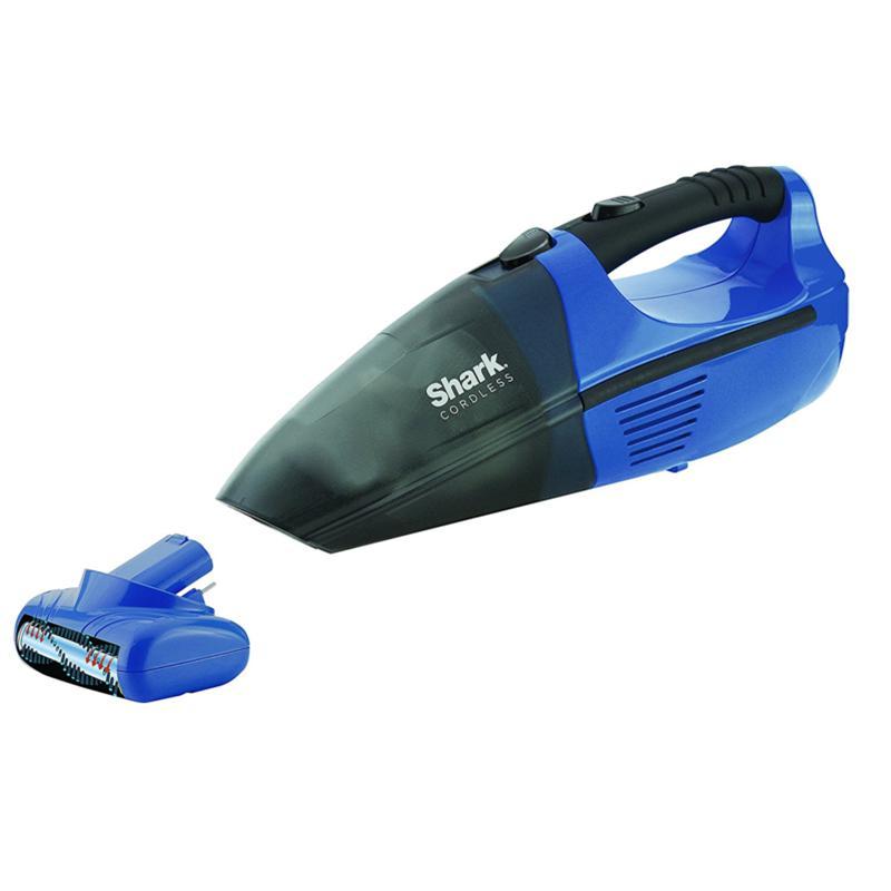 Shark Cordless Pet Perfect Handheld Vacuum