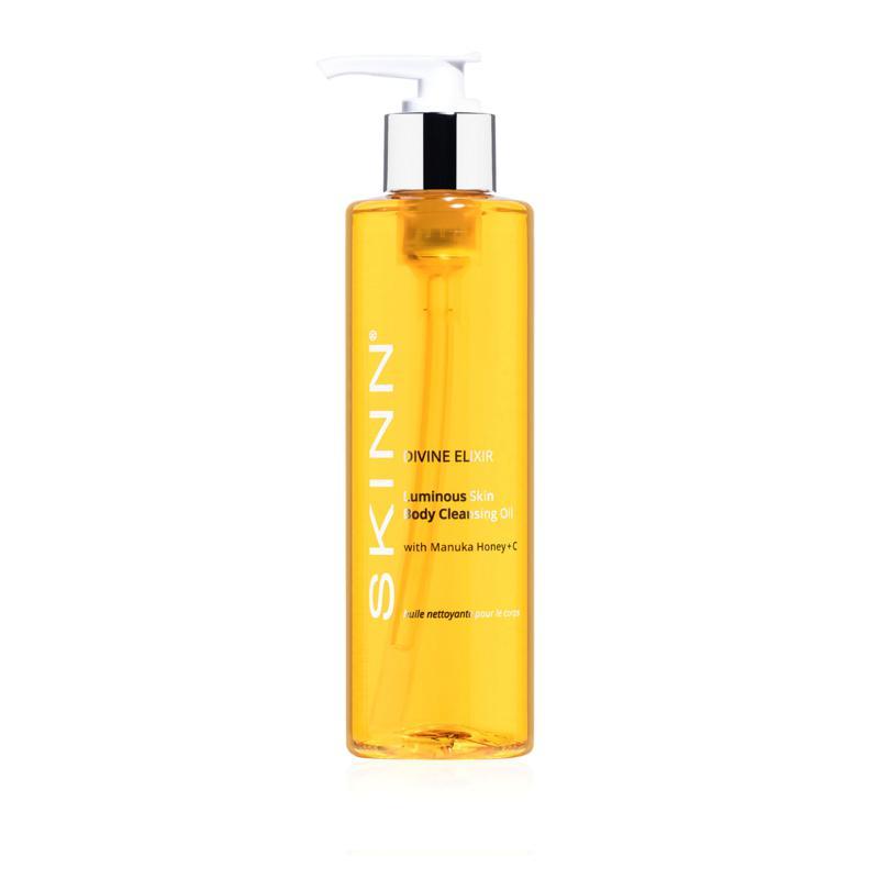 Skinn® Cosmetics Divine Body Cleansing Oil