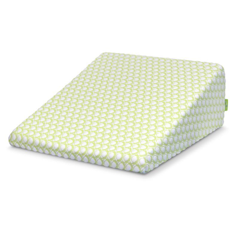 Sleep Yoga Wedge Pillow