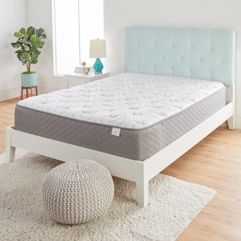 "South Street Loft 11"" Midnight Hybrid Mattress - Queen"